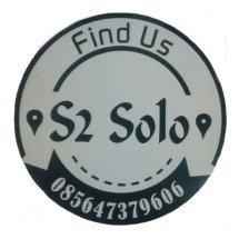 Logo S2SOLO