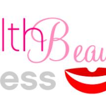Health And Beauty Retail Logo