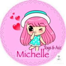 Michelle Toys & Acc Logo