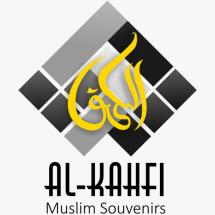 Al Kahfi Oleh Oleh Haji Logo