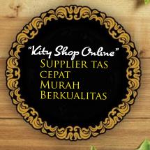 Logo Kity Shop Online