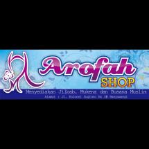 arofah shop
