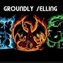 Logo Groundly Seller