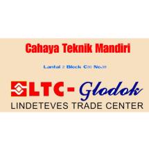CAHAYA TEKNIK MANDIRI Logo