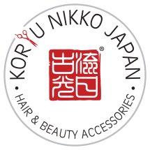 Logo Koryu Nikko Indonesia