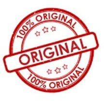 Original 100% Asli Logo