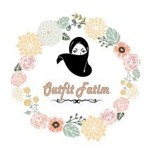 outfit.fatim Logo