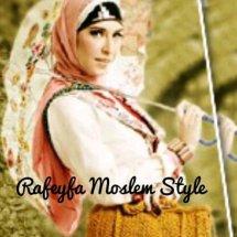 Rafeyfa Style Logo