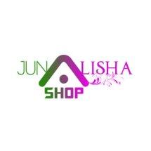 Logo Junalisha shop