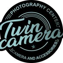 Logo Twin Camera Jakarta