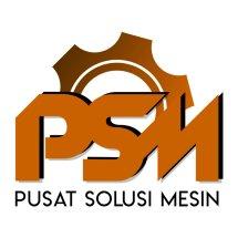 Logo PUSAT SOLUSI MESIN