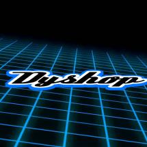 Logo DY Dyshop
