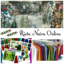 Rita Naira Online Shop