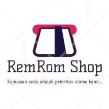 RemRom Shop