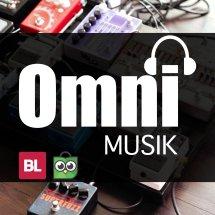 Logo OMNI MUSIK