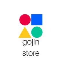 Logo gojin
