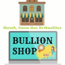 Logo bullion shop