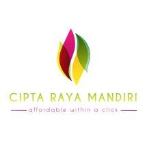 Logo Cipta Raya Mandiri