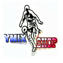 Logo ymixshop
