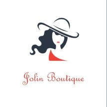 Jolin Boutique Logo