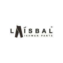 Logo Laisbal Ikhwan Pants