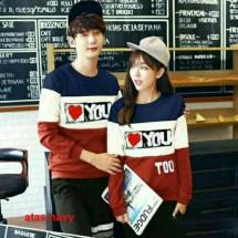 Grosir Baju Couple Murah