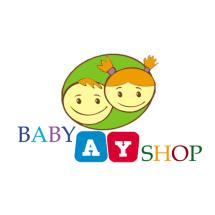 Logo BABY AY SHOP