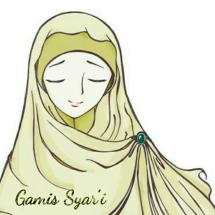 Gamis Syariii