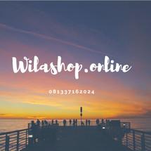 Logo Wila Shop Bali