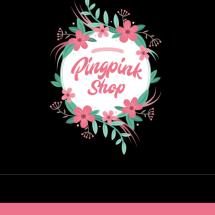 pingpink_shop Logo
