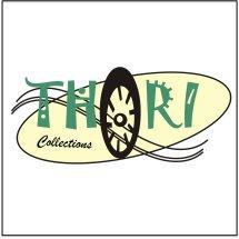 Logo THORI Collections