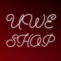 uwe shop Logo