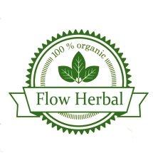 Logo Flowherbal