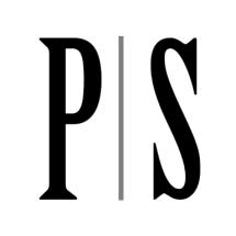 Logo pagalia shop