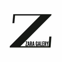 Logo zara galery
