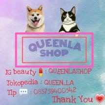 Logo Queen_La