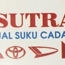 Logo Jasutra motor