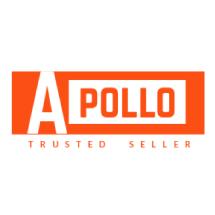 Logo Apollo Olshop