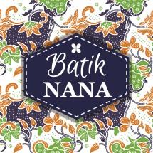 Toko Batik Nana - Duren Sawit  5cba7fcd3c