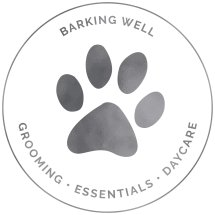 Barking Well Logo