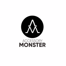 Logo Accessory Monster