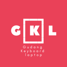 Logo Gudang Keyboard Laptop