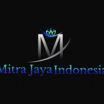 Logo Mitra Jaya Indonesia