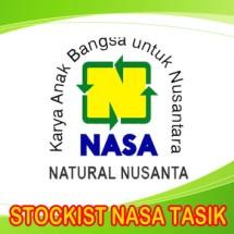Stockist Nasa Tasik