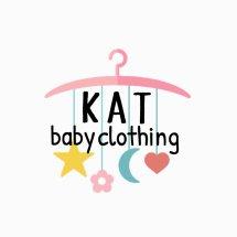 Logo kat.babyclothing