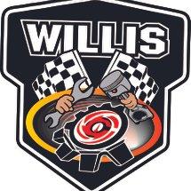 Logo willis 26