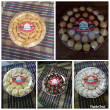 Vee  Cake & Cookies
