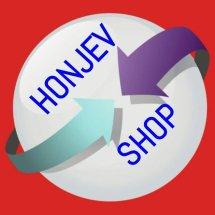 Logo honjev shop