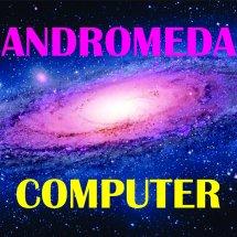 Logo andromeda computer