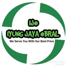 Logo Iyung Jaya Obral